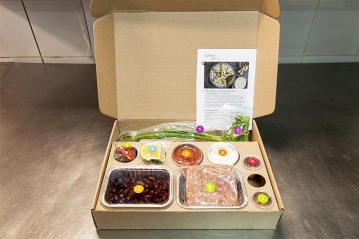 Хорошая альтернатива для тех, кто не может или не хочет много времени тратить на готовку. /Фото: sun9-5.userapi.com