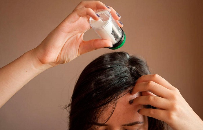 Немного английской соли, и в домашнем арсенале появится собственный супер-шампунь. /Фото: img.anews.com