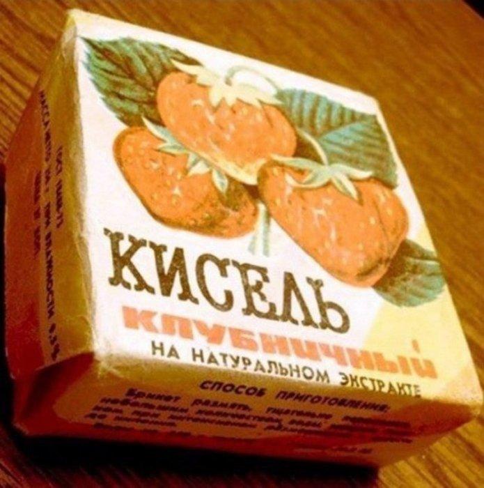 Наваристый ароматный кисель мог соблазнить любого жителя Советского Союза. /Фото: comedyhouse.club