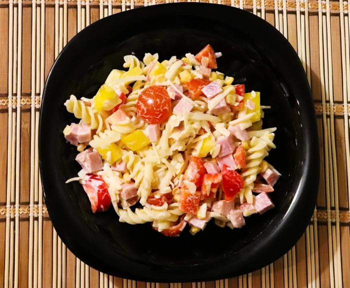 Почти все привыкли промывать макароны после их приготовления. /Фото: avatars.mds.yandex.net