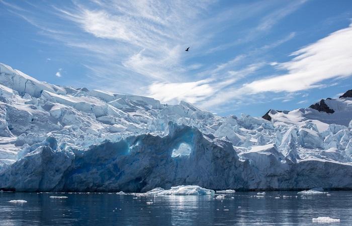 Антарктида – самый южный, самый холодный и самый высокий материк Земли. /Фото: ft.com