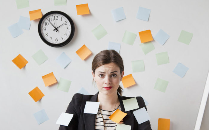 Правильная расстановка приоритетов — верный путь к успеху. /Фото: gruzdev.org