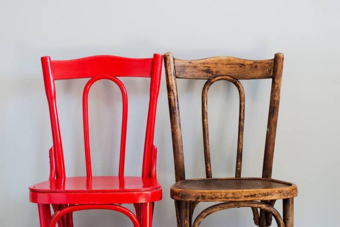 Для обновления интерьера весомую роль играет цвет мебели. /Фото: static.wixstatic.com