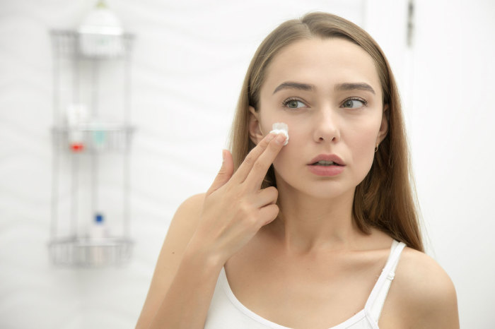 Советы для красоты: 11 способов улучшить состояние сухой кожи