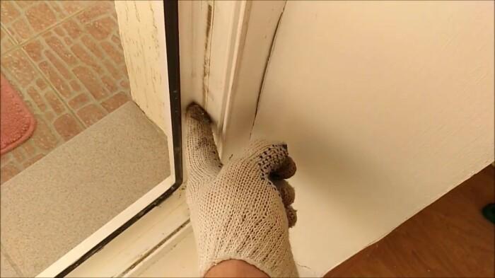 С окном могут быть более серьезные проблемы. /Фото: i.ytimg.com