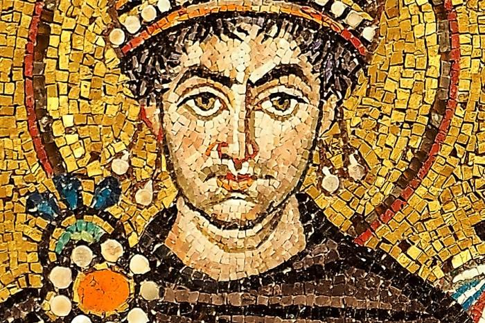 Тириан пурпурный. /Фото: leccionesdehistoria.com