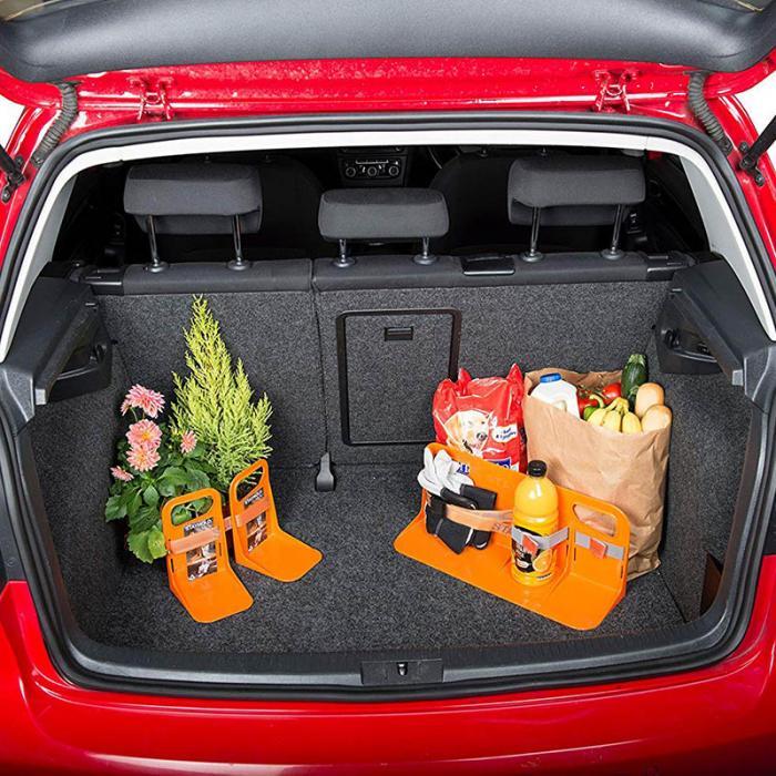 7 аксессуаров, которые точно «прокачают» комфортабельность автомобиля