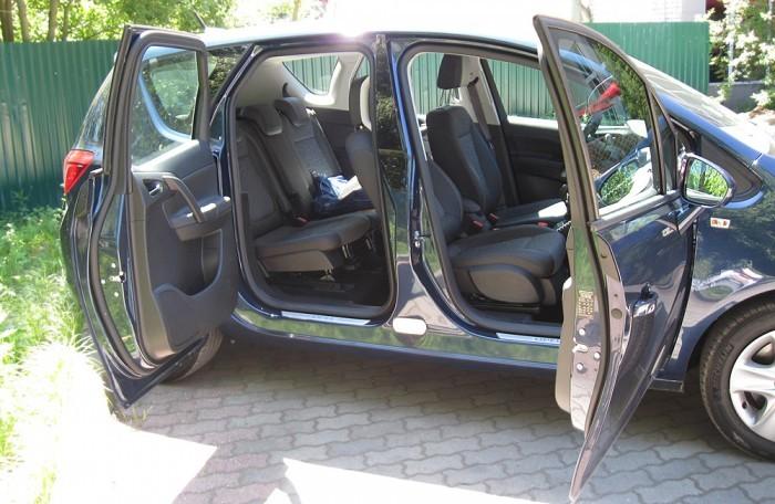 Хитрая тактика для охлаждения машины. /Фото: i.infocar.ua