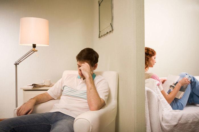 Ссоры бывают даже у самых миролюбивых людей. Важно научиться быстро их преодолевать. /Фото: timedotcom.files.wordpress.com
