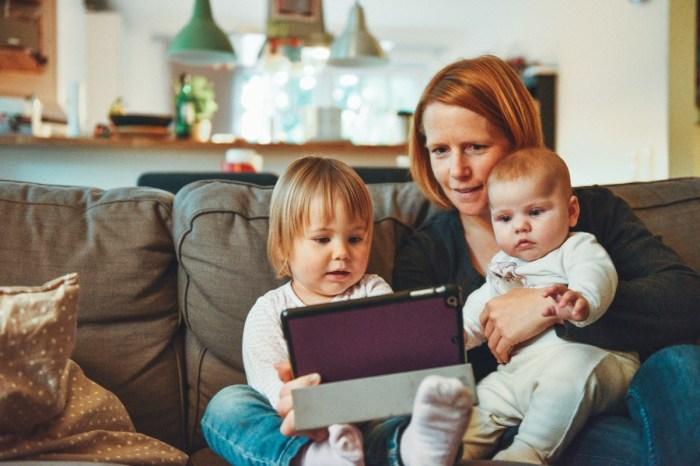 Основа семьи — разумное планирование. /Фото: i1.wp.com