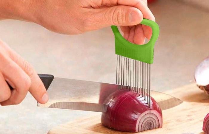 На кухне не бывает слишком много полезных вещей.