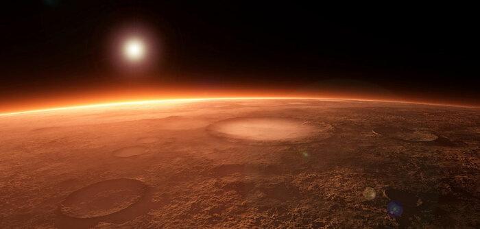Из-за ошибки в расчетах в атмосфере Марса сгорели $125 млн – стоимость аппарата Mars Climate Orbiter. /Фото: testbirds.com
