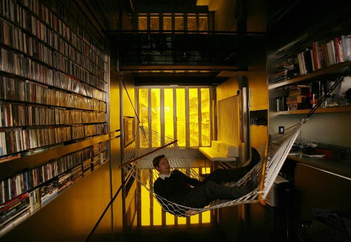 Достаточно много свободного пространства. /Фото: i.dawn.com