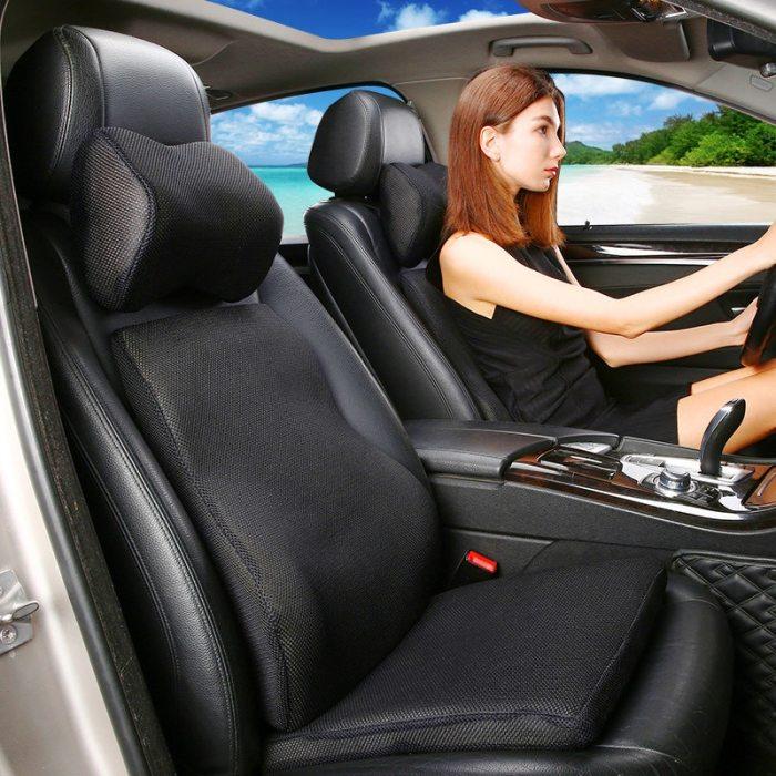 Подголовник на сидении отвечает скорее за безопасность, чем за удобство. /Фото: ae01.alicdn.com