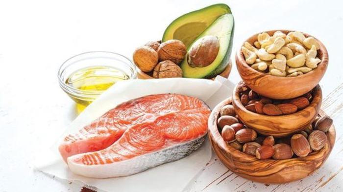 Ненасыщенные жиры в умеренном количестве полезны для организма. /Фото: i.medyafaresi.com