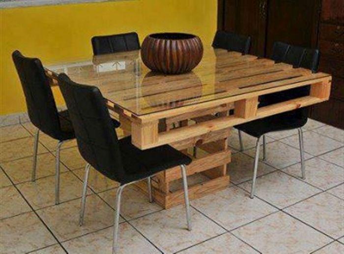Красиво, необычно и добавляет дополнительного воздуха в пространство комнаты. /Фото: irishdiaspora.net