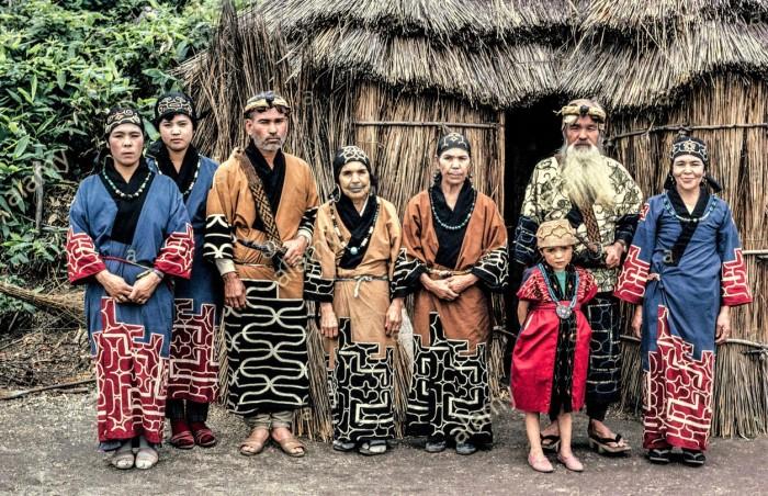 Есть теория, что среди самураев были жители России. /Фото: towncryyers.com