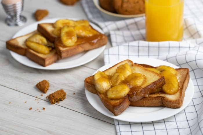 Отличное блюдо для вкусного завтрака. /Фото: scontent-ort2-2.cdninstagram.com