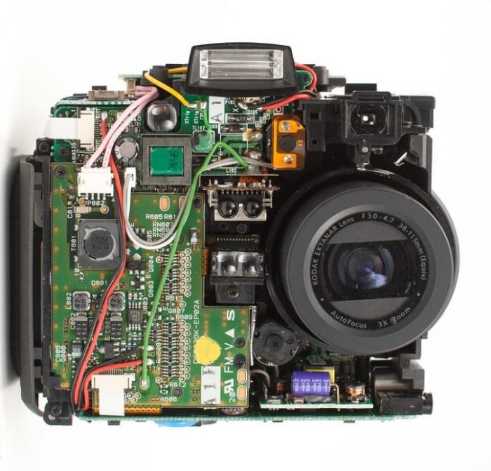 Цифровые камеры — один из незаменимых элементов современного мира. /Фото: inteng-storage.s3.amazonaws.com