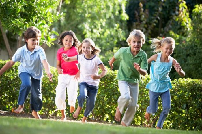 Сладкое никак не влияет на непоседливость детей. /Фото: belnovosti.by