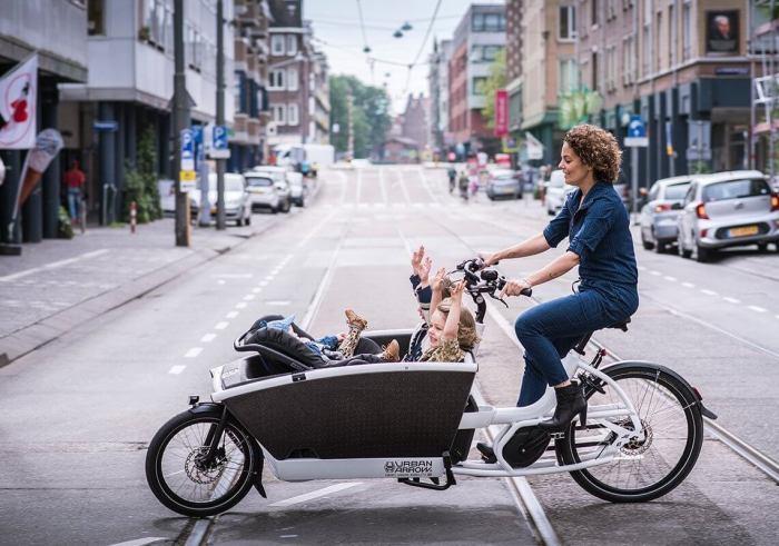 Приятная поездка в кругу семьи. /Фото: pbs.twimg.com