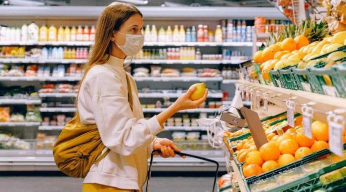 Выбор продуктов стоит ограничить отдельными видами товаров. /Фото: dpchas.com.ua