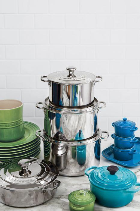 Листы для сушки помогут поддерживать посуду в идеальном состоянии. /Фото: i.pinimg.com