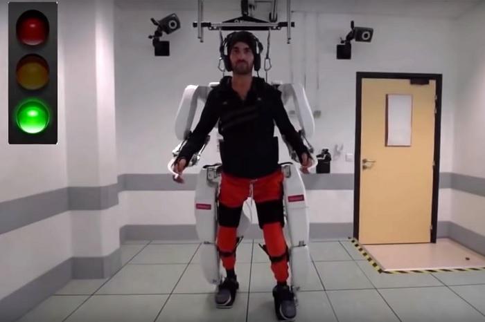 Обнадеживающая разработка, которая сможет помочь тысячам парализованных людей. /Фото: imagesvc.meredithcorp.io