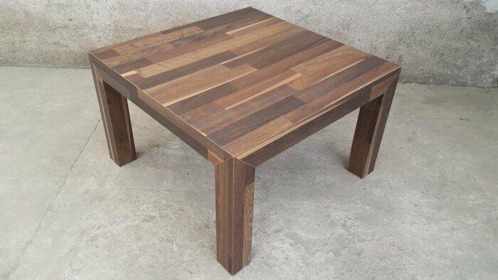 Еще один оригинальный вариант для гостиной или столовой. /Фото: goodhouse.com.ua