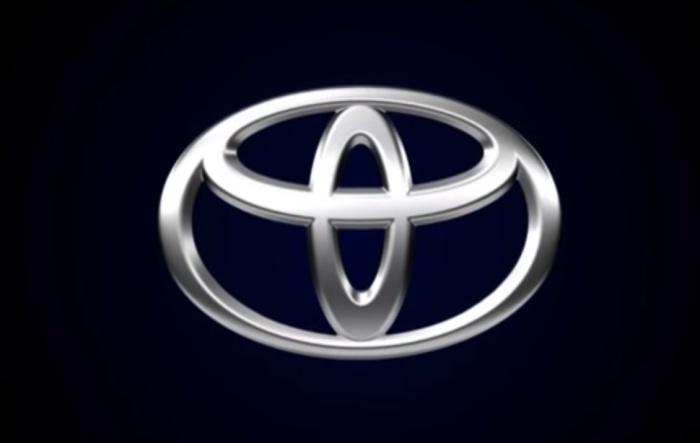 Три эллипса Toyota символизируют клиента, компанию и новые горизонты.