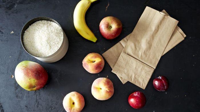 Рис – один из способов ускорить созревание фруктов. /Фото: images.food52.com