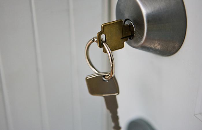 Вместо привычного масла для смазки можно использовать мел. /Фото: news.sagacom.com