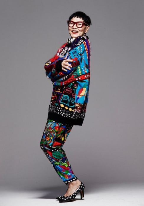Дженни Ки. /Фото: static01.nyt.com