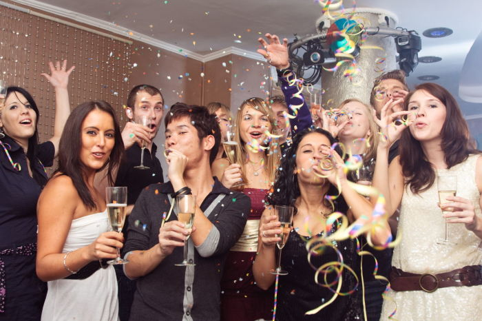 Маленький сюрприз может перерасти в большой праздник. /Фото: pixfeeds.com