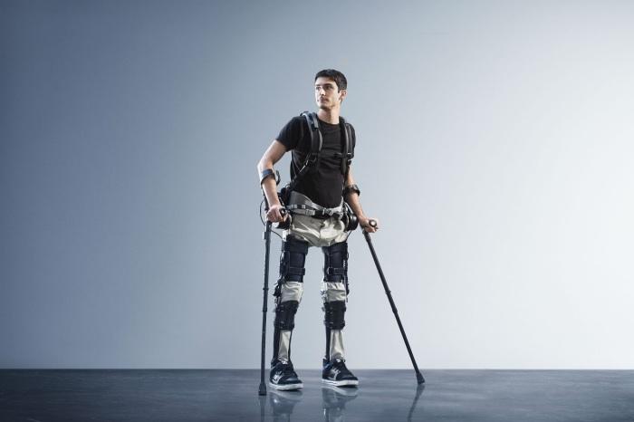 Phoenix — неоценимая помощь для людей с ограниченными возможностями. emag.medicalexpo.com