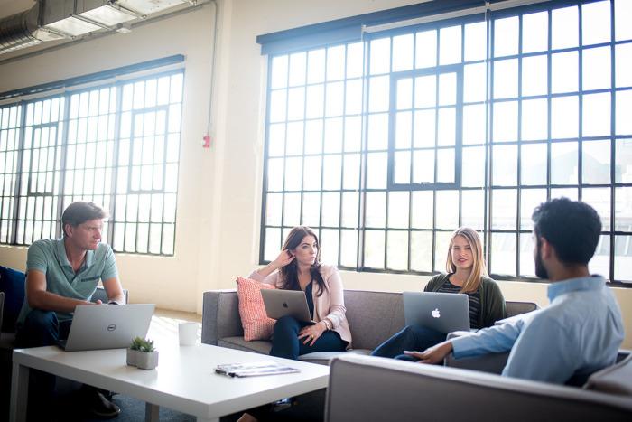 Сотрудничество должно быть плодотворным и спокойным. /Фото: cloudflare.com
