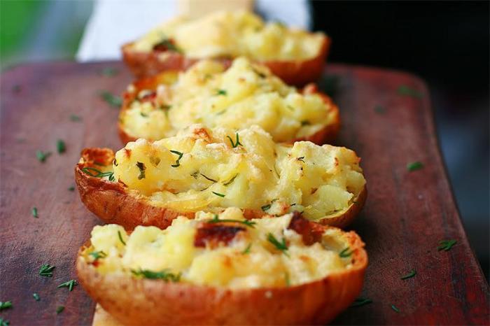 Аппетитное и быстрое блюдо. /Фото: ru0.anyfad.com