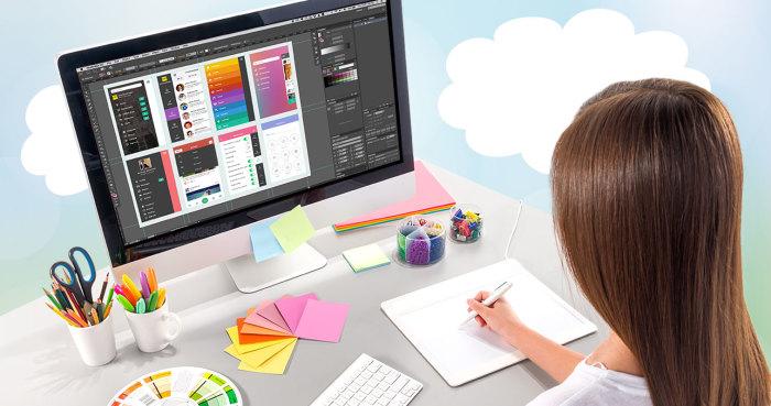Умение редактировать фото и видео — полезный и практичный навык. /Фото: в-белово.рф