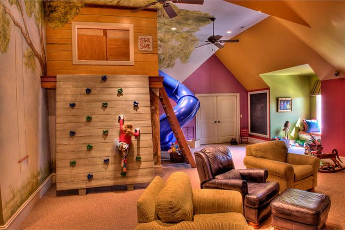 Недорогой, но очень полезный креатив для активных деток. /Фото: static.boredpanda.com