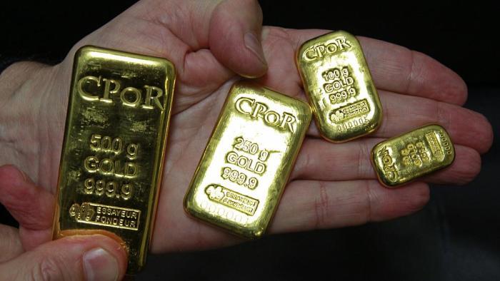 Золото теряет свою власть. /Фото: static.euronews.com