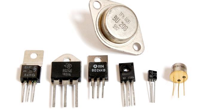 Транзисторы — основа электрических цепей. /Фото: suadieuhoauytin.com