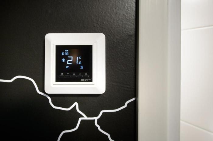 Приятная температура — лучший залог комфортности. /Фото: q-xx.bstatic.com