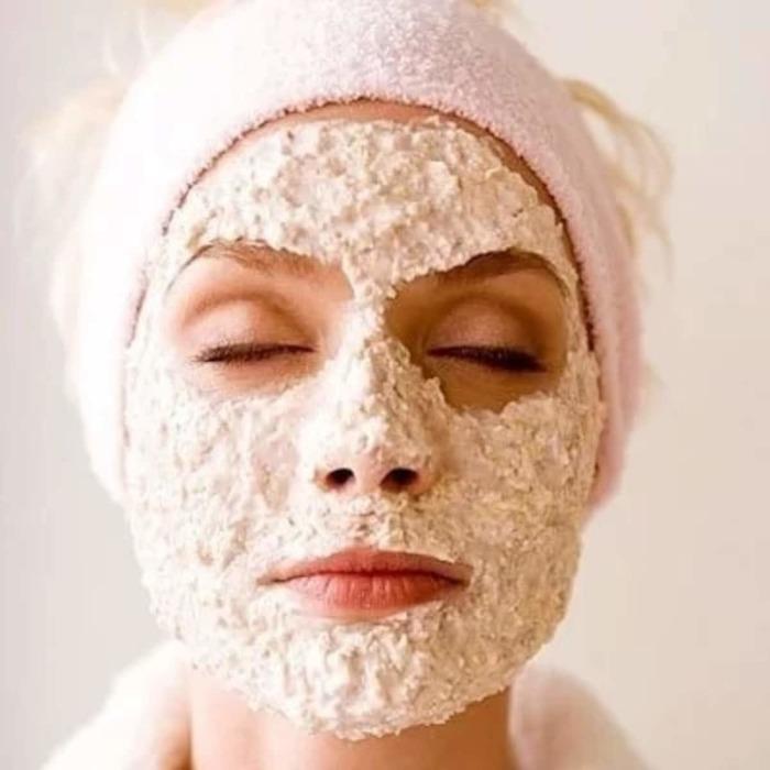Маски с овсянкой — отличное средство для улучшения состояния кожи. /Фото: netstorage-nur.akamaized.net