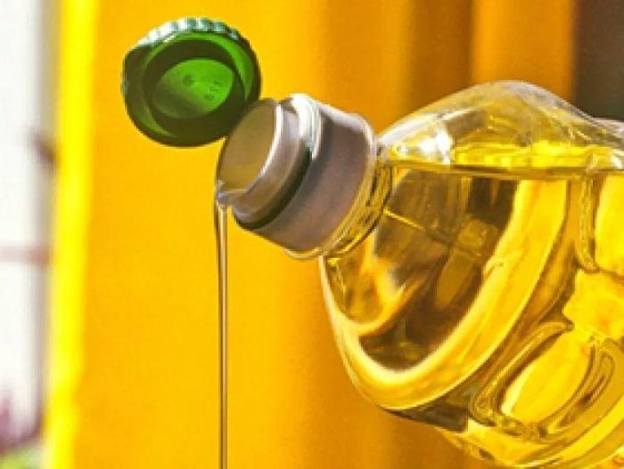 Растительное масло можно заменить очень интересным ингредиентом. /Фото: i.pinimg.com