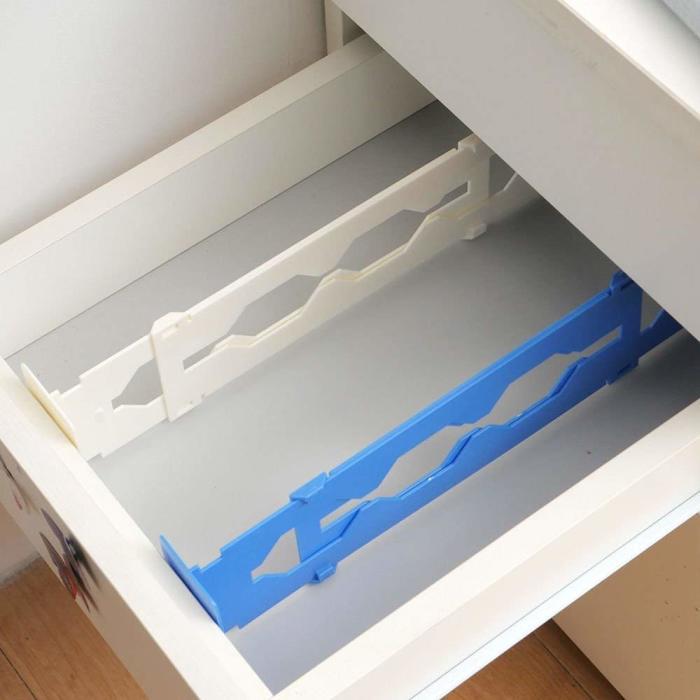 Удобная штука для правильной организации пространства. /Фото: images-na.ssl-images-amazon.com