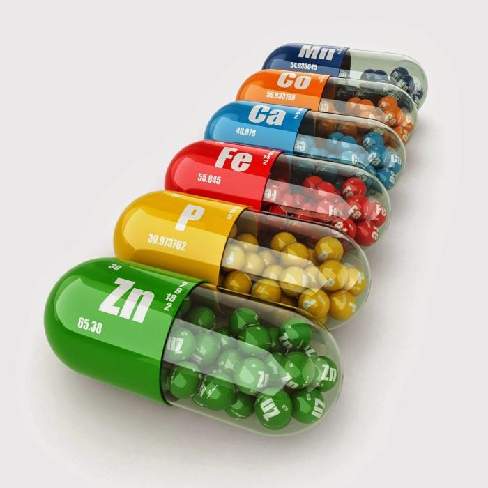 Покупные витамины — вред или польза для здоровья? /Фото: 4.bp.blogspot.com