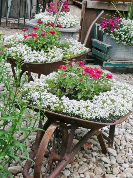 Романтичное и уютное место, в котором можно отдохнуть душой и телом. /Фото: veelour.com