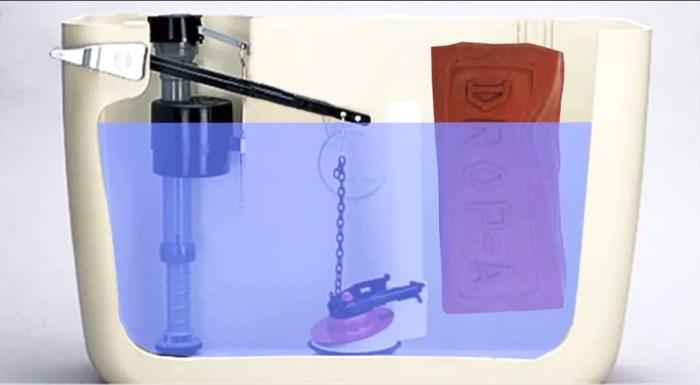 Кирпич — очень полезное изобретение. Но его возможности знает не каждый. /Фото: ecotechnica.com.ua