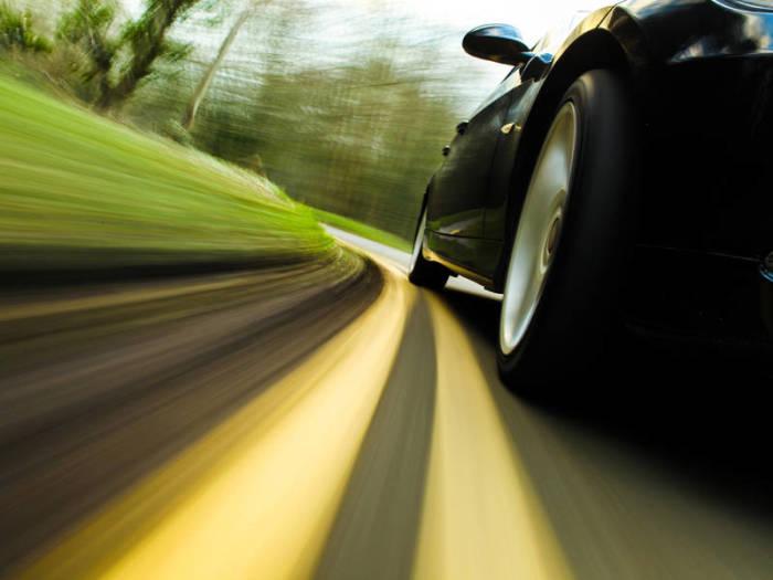 Сохраняйте один темп езды на всю поездку. /Фото: cdn20.patchcdn.com