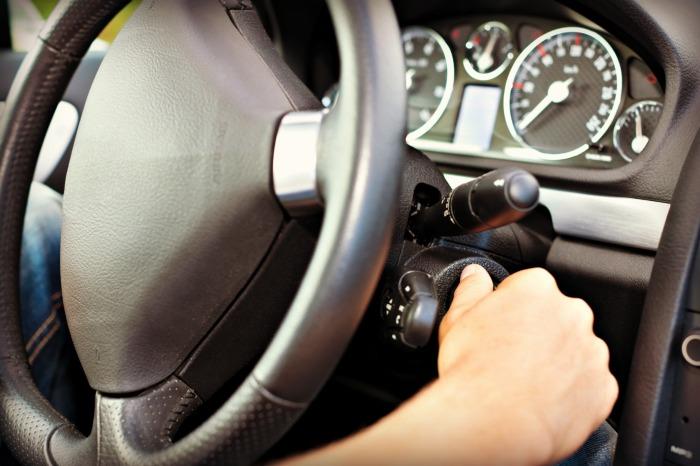 Не нужно прогревать двигатель слишком долго. /Фото: carfromjapan.com